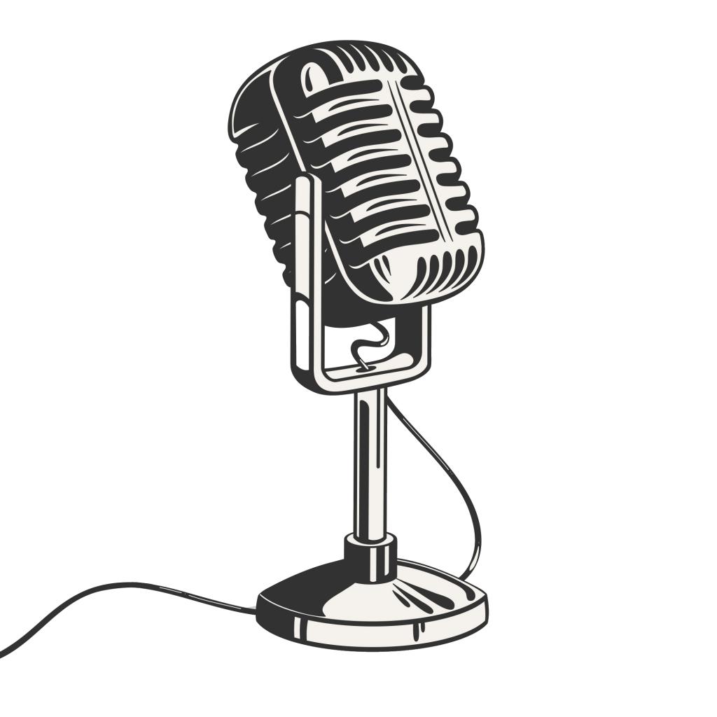 VocesS Microfono