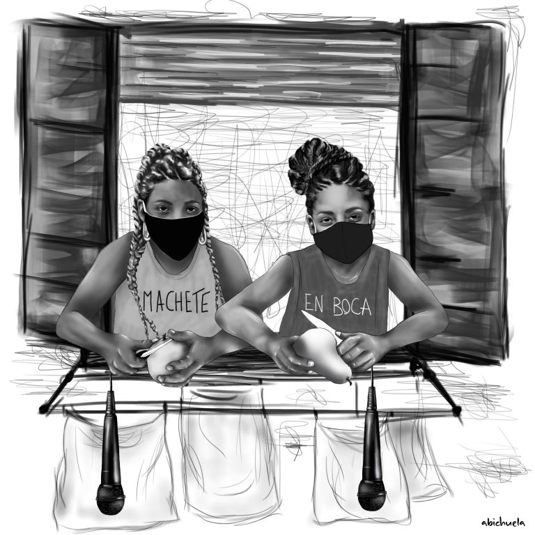 Reflexiones de Acción social. Machete en Boca. Vol.2