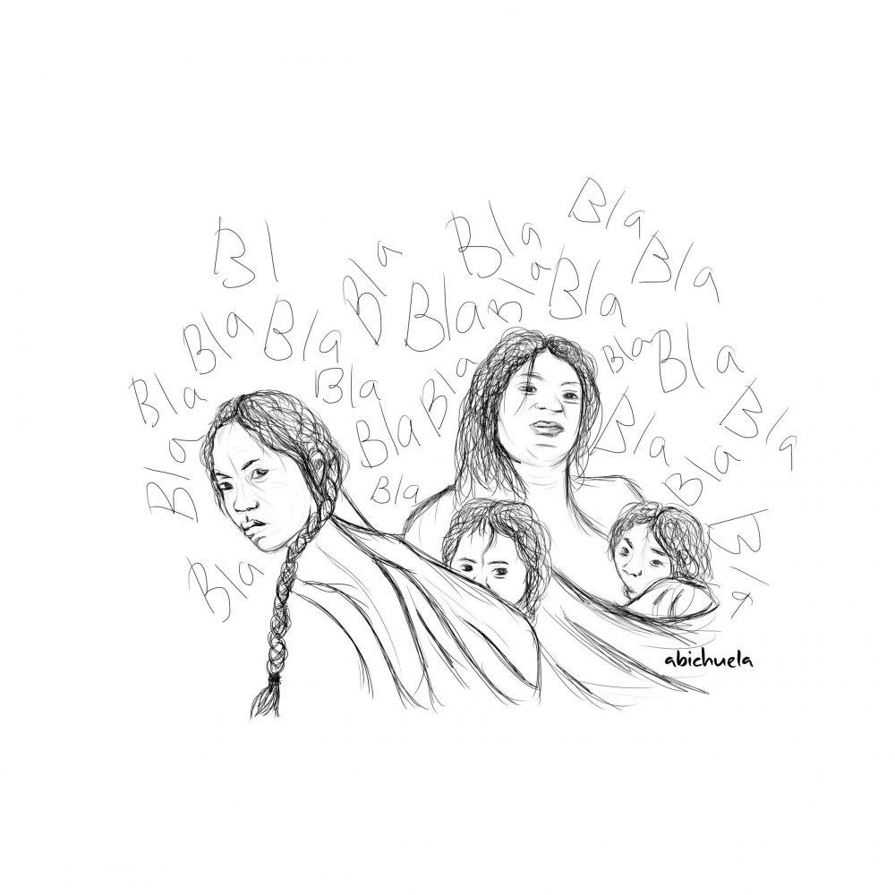 Expectativas y maternidades en  México.