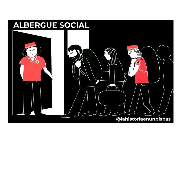 La ética del dinero y los Servicios Sociales.