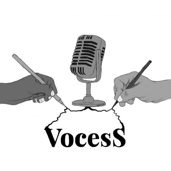Aniversario de VocesS